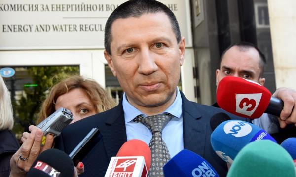 Единодушно: Борислав Сарафов е новият шеф на следствието