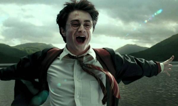 Ръкопис за Хари Потър на търг за $160 000