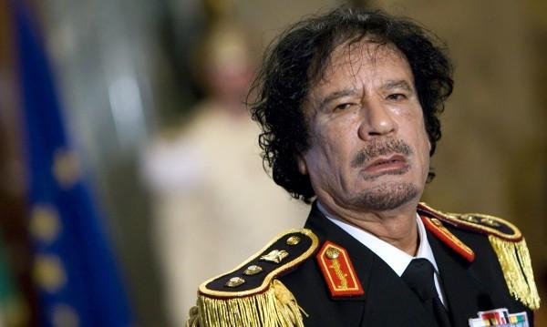 Петима диктатори и съдбата на Арабската пролет