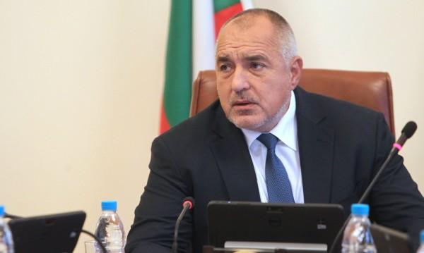 Борисов вика еколози за ски-зона Банско: Не искам обвинения за подаръци!