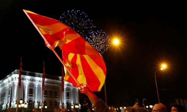 Ще спре ли Русия Македония по пътя й към НАТО?