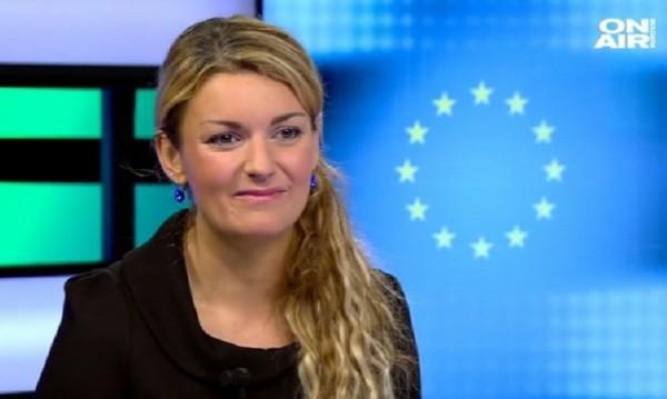 """""""Политико"""" поставя българка сред личностите на 2018"""