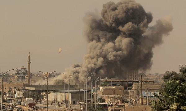 Решение: Британците в редиците на  ИД – да бъдат избити!
