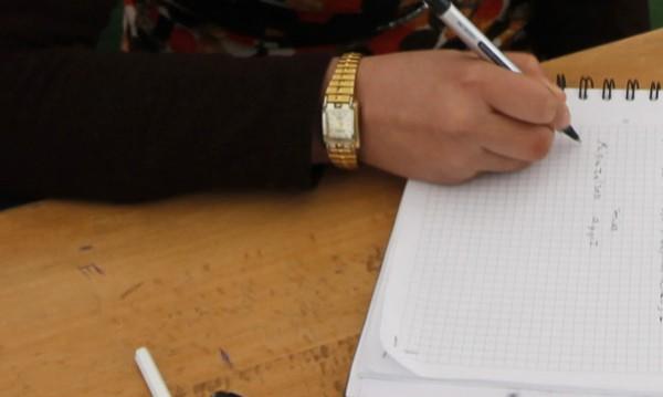 Директорите на училища с турски не са искали нови учебници
