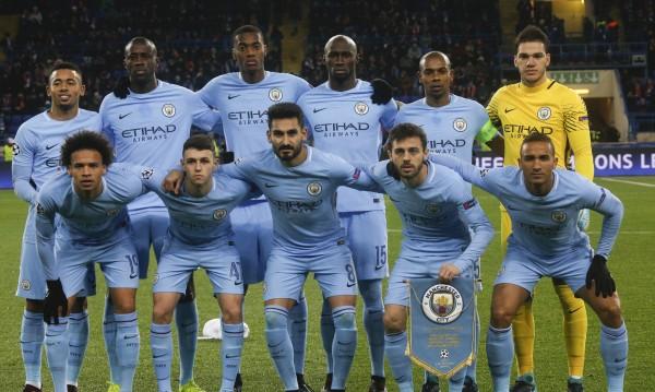 Английските отбори с рекорд в Шампионската лига