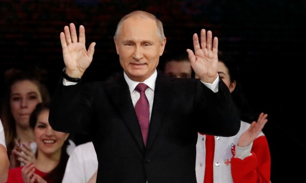 Възходът на Путин: От работническия квартал в Ленинград до Кремъл