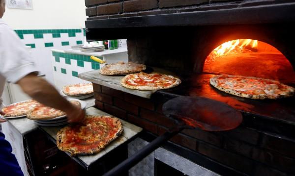 ЮНЕСКО с признание за... пицата по неаполски и германския орган