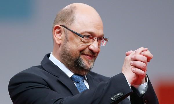 Шулц поиска  Европейски съединени щати до 2025 г.