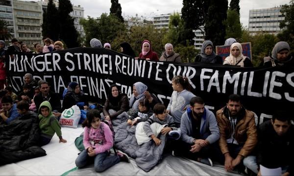 ЕК подава под съд страни, заради бежанците