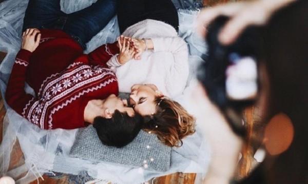 5-те знака, че мъжът ви обича и без да ви го казва