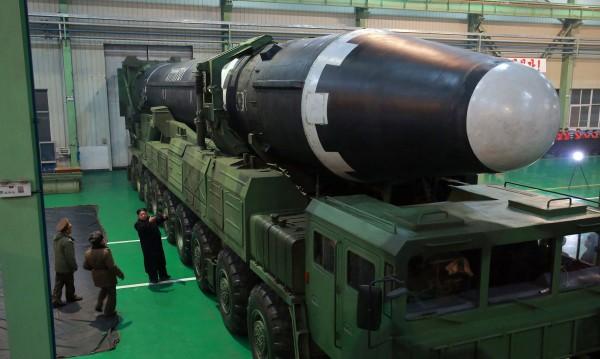 Северна Корея: Войната със САЩ е неизбежна!
