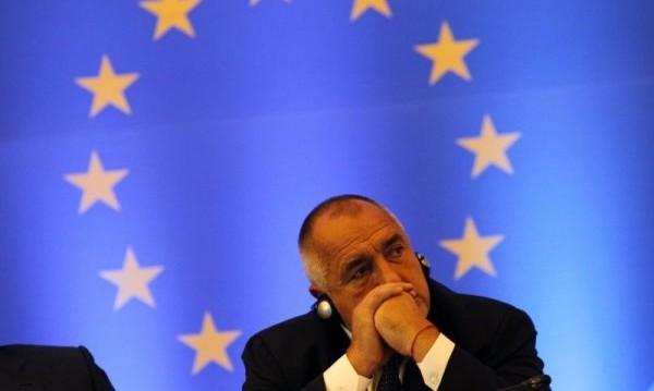 Похвала от Ердоган: Даде Борисов за пример на Ципрас