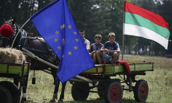 България – прецедентът! Еврошеф... под евронаблюдение