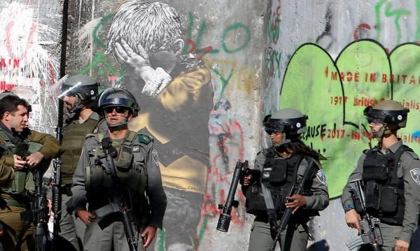 Протести, сблъсъци и двама убити от израелската армия