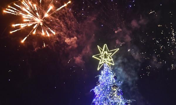 Коледа е близо! Украсихте ли елхата?