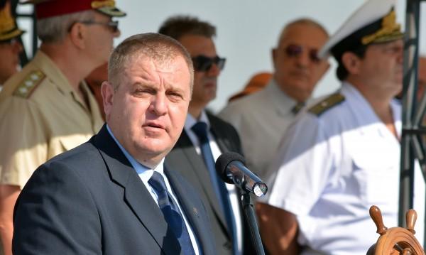 България - обединителят на Западните Балкани