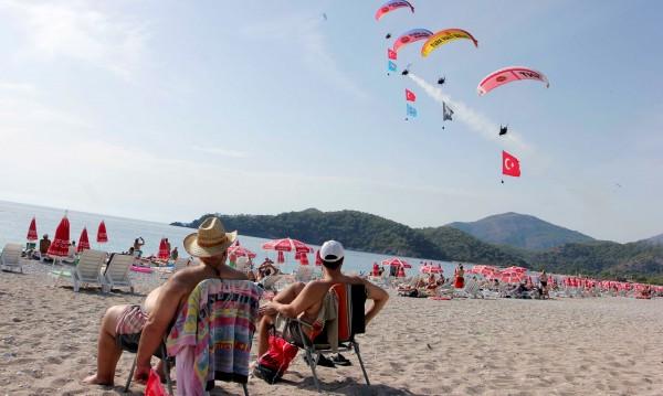 Турски плажове или испанско слънце – дилемата на германските туристи