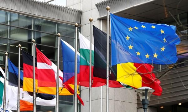Съединени европейски щати? Партията на Меркел против!