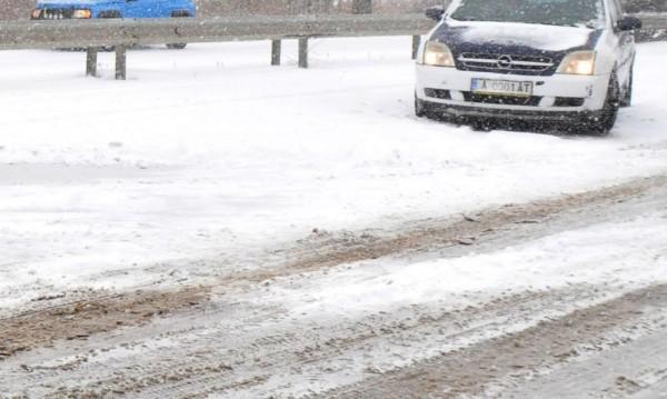 След катастрофата на Хаинбоаз: Един от шофьорите е ранен