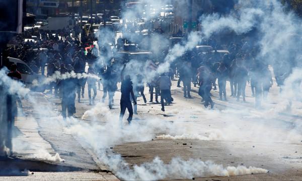 Израелски министър: Бойкот на арабите в Израел!