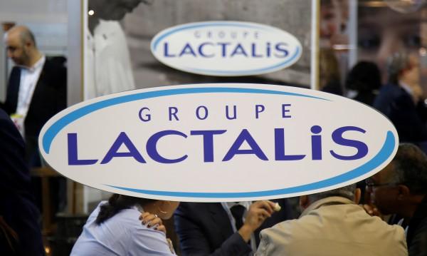 Франция изтегля адаптирани млека заради опасност от салмонела