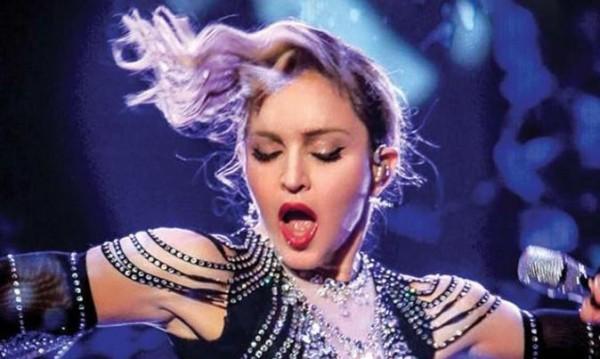 Мадона отново на сцената. Планира турне през 2018-а