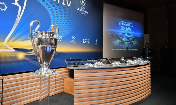 Реал – ПСЖ и Челси – Барса са гвоздеите в Шампионска лига