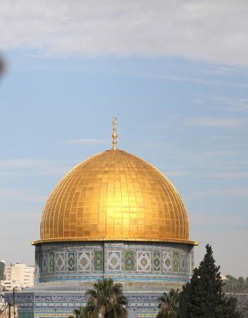 Ерусалим – няма път назад! Мирът шанс има ли?
