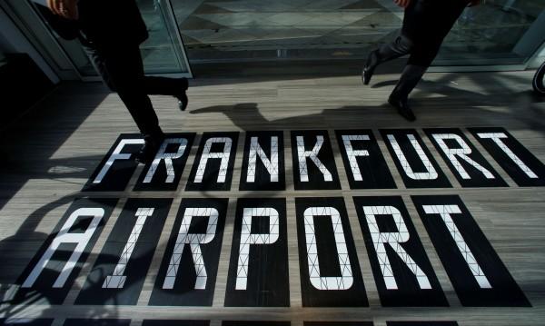 Драма във Франкфурт: 100 българи с отменен полет
