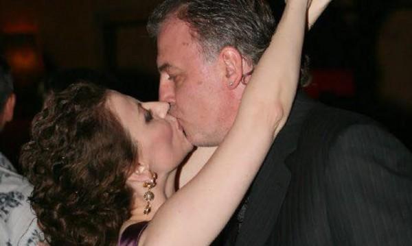 Илияна Раева и Наско Сираков празнуват 34 години брак