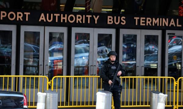 Експлозията в Манхатън – опит за терористична атака