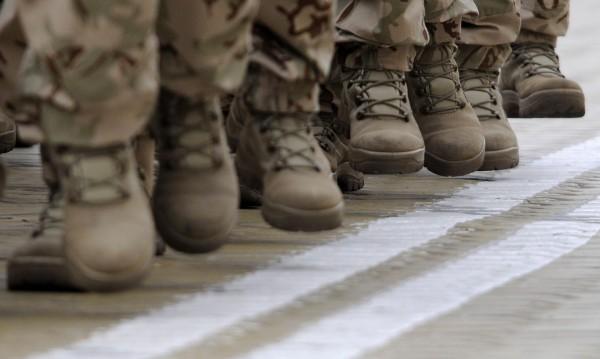 Военни и полицаи на почит в България! Възможно ли е това?
