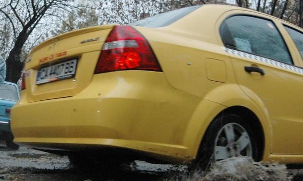 Младеж простреля таксиджия в ямболското Дражево