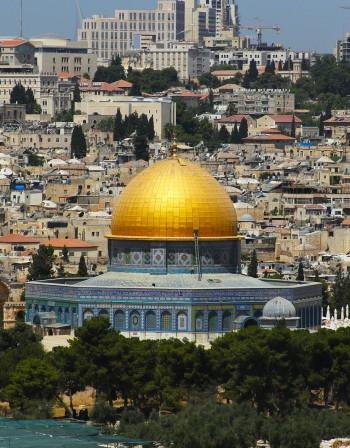 """Палестина е ключът към решаване на драмата """"Ерусалим"""""""