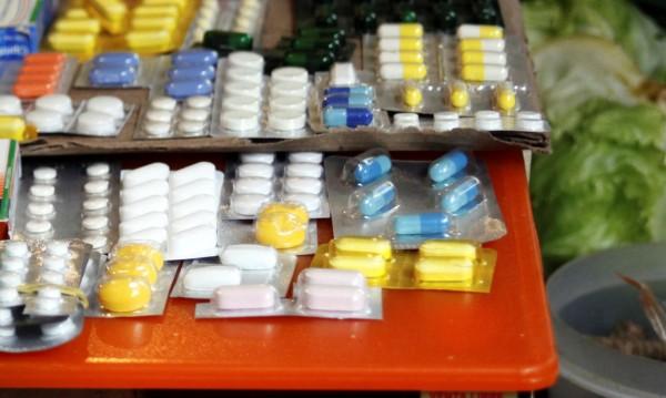 Мярка №1: Правителството ограничи износа на лекарства