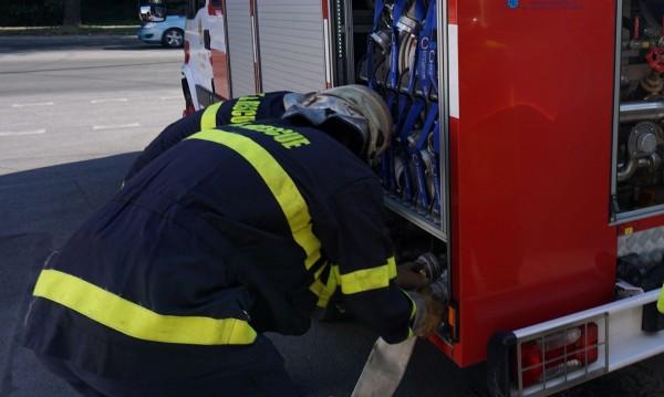 Окончателно: Закриване на малки пожарни няма да има!