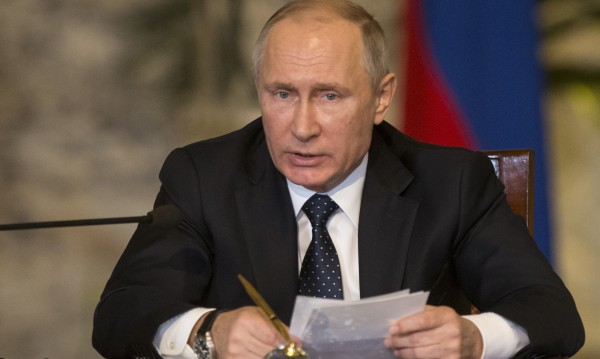Путин с разговор преди изборите: Ще отговаря на въпроси