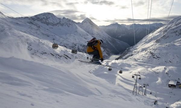 """""""Без будилник"""": В чакане на лятото – да се отдадем на ски!"""