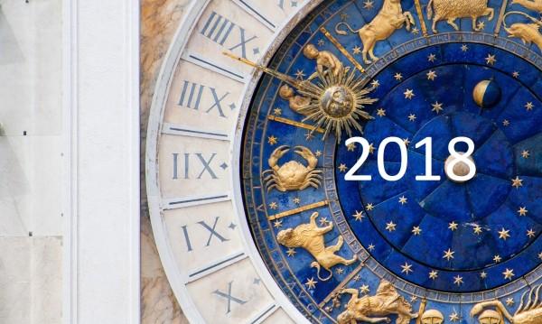 В очакване на 2018-а: Годишният хороскоп