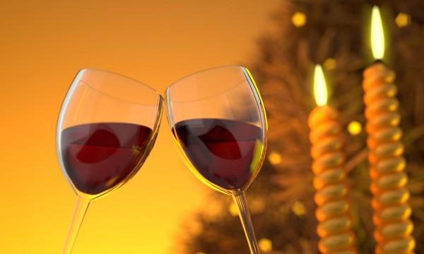 Мит е, че червеното вино се пие топло