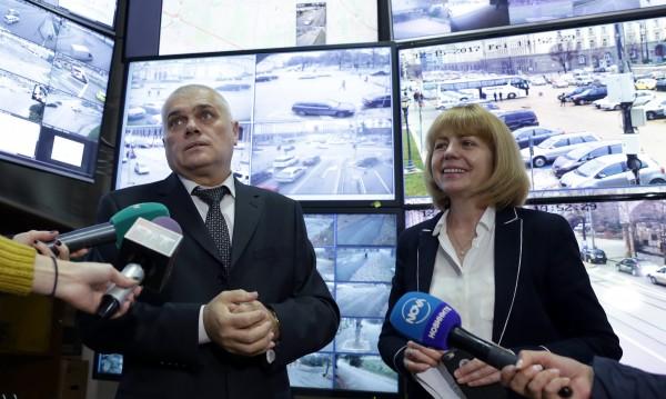 В София следят 3000 камери. Готови за еврошефството!