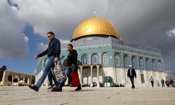 Глас от ООН: Ерусалим ще бъде столица на Израел