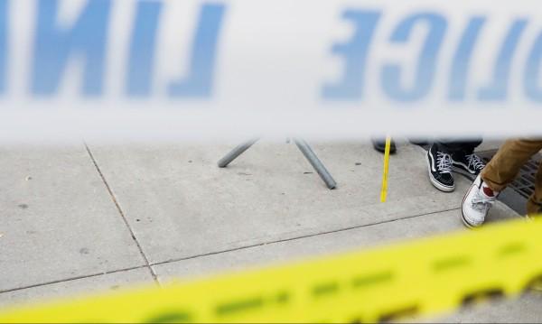 Зловеща находка: Откриха труп с изядени крака