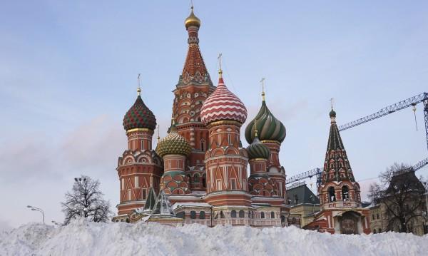 Русия, Спарта... Не сме войнствена страна, отсече Захарова