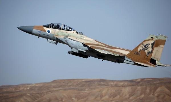 Израел нанесе нови удари срещу позиции на Хамас