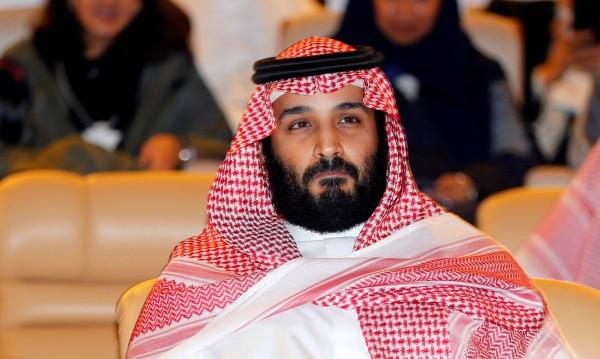Саудитският престолонаследник купил най-скъпия имот в света