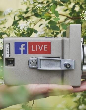 Livestream-ът – новото модно влогърство