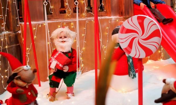Мразите Коледа? Срещу 18 паунда се решава и този проблем!