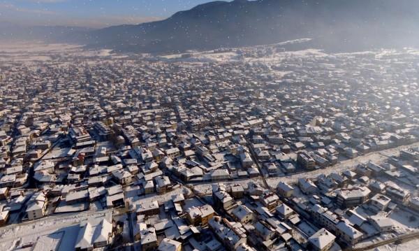 Гръцки, румънски и наши полицаи пазят туристите в Банско