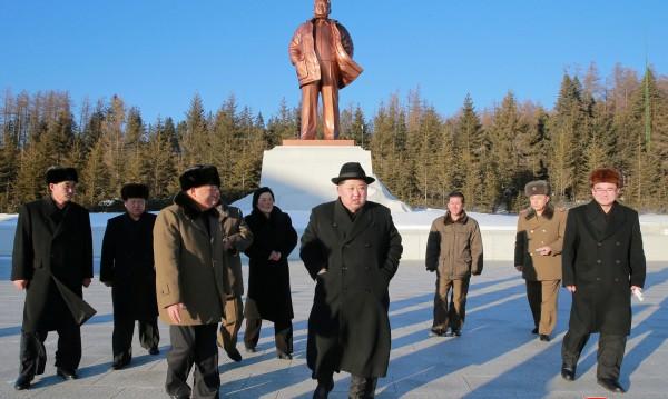 КНДР се отказва от диалог със САЩ за ядрената си програма